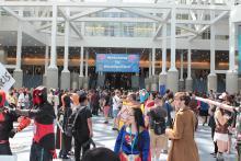 WonderCon 2016 Day Three Photo Gallery