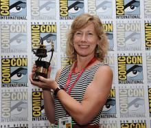 Comic-Con International 2014 Inkpot Awards