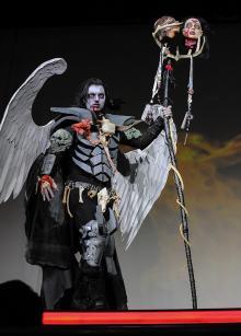 Comic-Con 2016 Masquerade