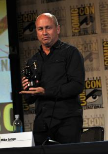 Comic-Con International 2016 Inkpot Award Winners