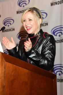 WonderCon 2016 Day One Photo Gallery