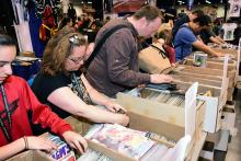WonderCon Anaheim 2017 Photo Gallery