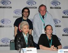 WonderCon 2016 Day Three Photo Gallery