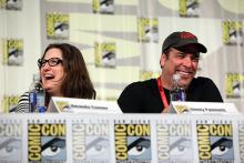 Comic-Con International 2014 Photo Gallery