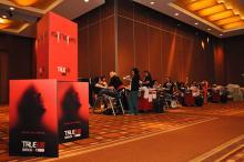 Robert A. Heinlein Blood Drive at Comic-Con International 2013