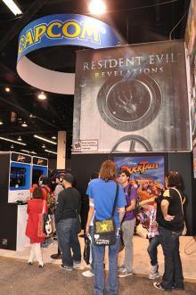 WonderCon Anaheim 2013