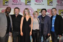 WonderCon Anaheim 2014