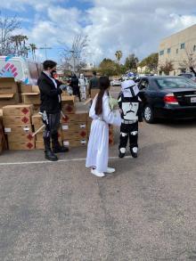 San Diego Star Wars Society