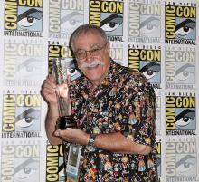 2016 Icon Award Recipient Sergio Aragonés