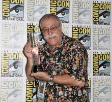 2016 Icon Award Recipient Sergio Aragonés