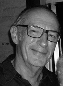Will Eisner Hall of Fame Recipient, 2018, Dave Gibbons