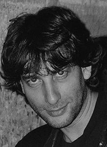 Will Eisner Hall of Fame: Neil Gaiman