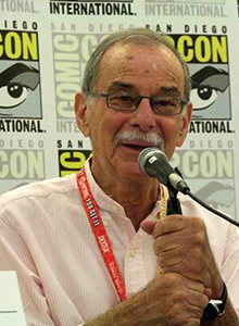 Will Eisner Hall of Fame: Stan Goldberg