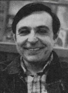Will Eisner Hall of Fame: Ross Andru