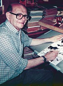 Will Eisner Hall of Fame: Jim Aparo