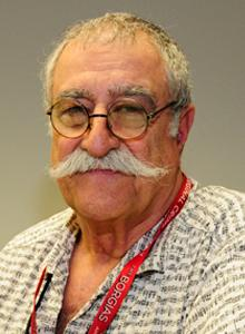 Will Eisner Hall of Fame: Sergio Aragones