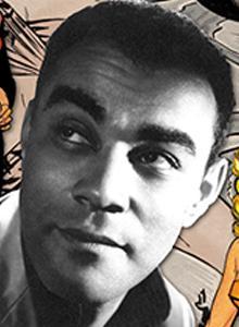 Will Eisner Hall of Fame: Matt Baker