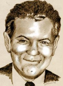 Will Eisner Hall of Fame: Otto Binder