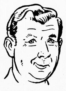 Will Eisner Hall of Fame: Charles Biro