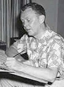 Will Eisner Hall of Fame: Wayne Boring
