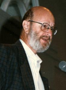 Will Eisner Hall of Fame: Jules Feiffer
