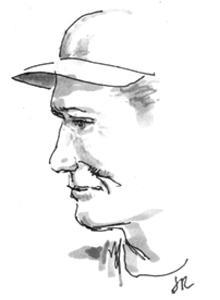 Will Eisner Hall of Fame: Bill Finger