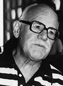 Will Eisner Hall of Fame: Gardner Fox