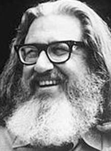 Will Eisner Hall of Fame: William Gaines