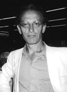 "Will Eisner Hall of Fame: Jean ""Moebius"" Giraud"