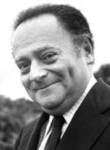 Will Eisner Hall of Fame: René Goscinny