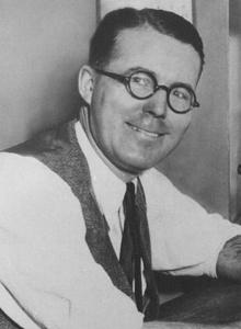 Will Eisner Hall of Fame: Chester Gould