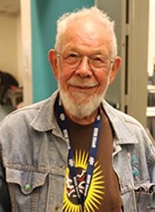 Will Eisner Hall of Fame: Al Jaffee