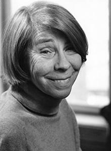 Will Eisner Hall of Fame: Tove Jansson