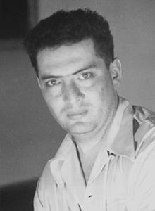 Bernard Krigstein