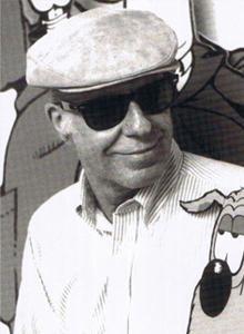 Will Eisner Hall of Fame: Don Martin