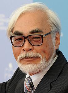 Hiyao Miyazaki