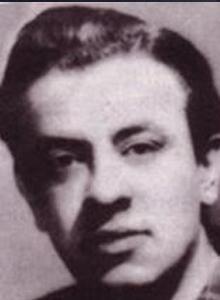 Will Eisner Hall of Fame: Mac Raboy