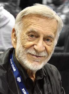 Jerry Robinson