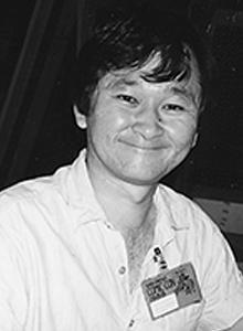 Will Eisner Hall of Fame: Stan Sakai