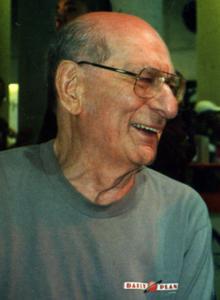 Julius Schwartz