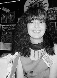 Dori Seda, Will Eisner Hall of Fame