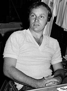 Jim Starlin, Will Eisner Hall of Fame