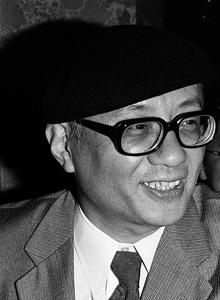 Will Eisner Hall of Fame: Osamu Tezuka