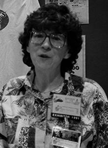 Will Eisner Hall of Fame: Maggie Thompson