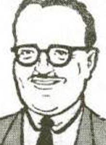 Will Eisner Hall of Fame: Ogden Whitney