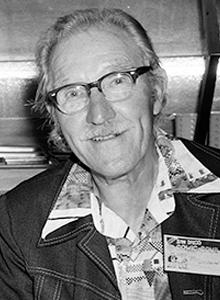 Will Eisner Hall of Fame: Bill Woggon