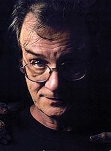 Will Eisner Hall of Fame: Bernie Wrightson