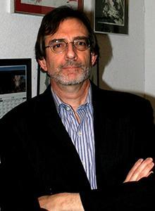 Jeff Mariotte