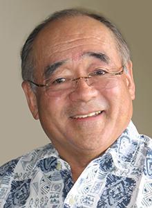 Willie Ito