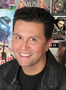 John Picacio